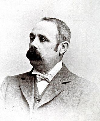 National Union of Railwaymen - James Edwin Williams
