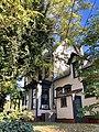 James Mitchell Rogers House, Winston-Salem, NC (49031211772).jpg