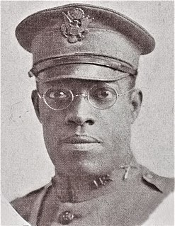 James Reese Europe American jazz musician and United States Army officer