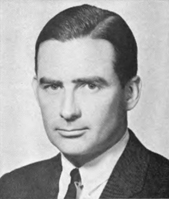 James W. Symington - Symington pictured c. 1969 during his first term in Congress