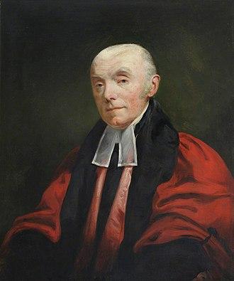 James Wood (mathematician) - James Wood
