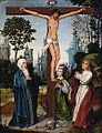 Jan Provoost - Crucifixion.jpg