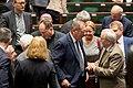 Jan Szyszko zmarł, były minister środowiska i wieloletni poseł.jpg