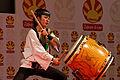 Japan Expo 2012 - Taiko - Tsunagari Taiko Center - 009.jpg