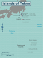 Japan Islands of Tokyo map.png