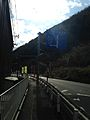 Japan National Route 41 near Hichisobashi Bridge 2.jpg