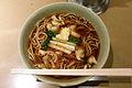 Japanese littleneck soba noodle あさりそば (3280982745).jpg