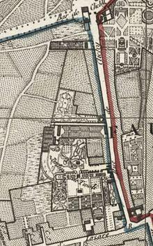 folie richelieu or second tivoli 1810 1826edit - Jardins De Tivoli
