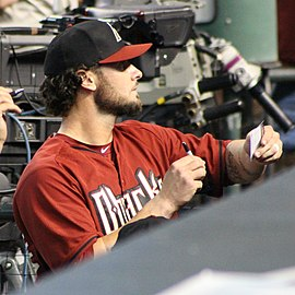 Jarrod Saltalamacchia on June 6, 2015.jpg