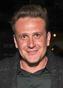 Jason Segel januari 2017.