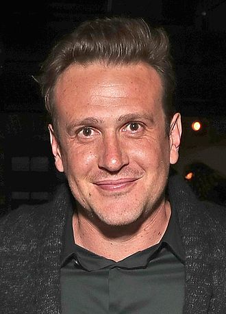 Jason Segel - Segel in 2017