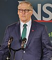 Jay Inslee presidential announcement - March 1, 2019 - 01 (cropped).jpg