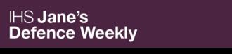 Jane's Defence Weekly - Image: Jdw logo