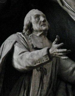 Jean-Baptiste Languet de Gergy French priest