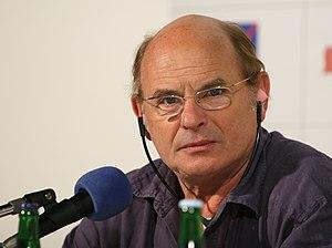 Jean-François Stévenin - Stévenin in 2008