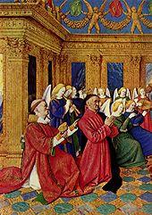 Libro d'Ore di Étienne Chevalier - Wikipedia