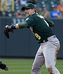 Jed Lowrie on August 24, 2013.jpg