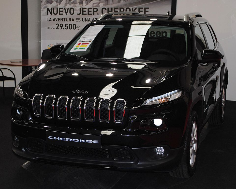 file jeep cherokee 2 0 mjd longitude 4x2 140cv jpg wikimedia commons. Black Bedroom Furniture Sets. Home Design Ideas