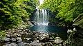 Jeju-island-falls-cheonjeyeon-1594588 1920천제연제2폭포.jpg
