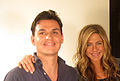 Jennifer Aniston and Andres Useche image 2.jpg