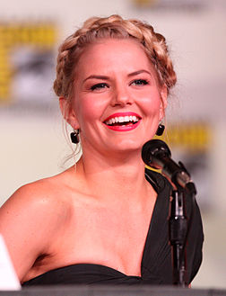 Morrison at the 2012 San Diego Comic-Con