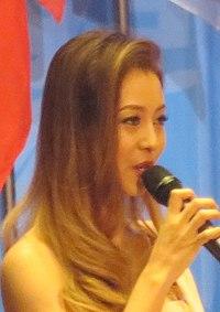 Jennifer Pham, 2014 (cropped).JPG