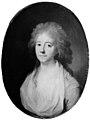 Jens Juel - Elisabeth (Lisa) de la Calmette, f. baronesse Iselin - KMS1099 - Statens Museum for Kunst.jpg