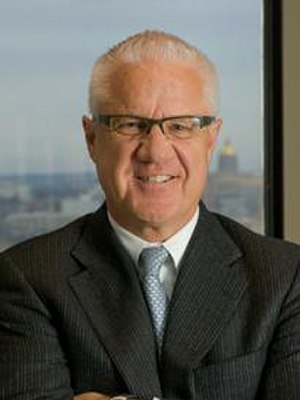 Jerry Crawford (lawyer) - Image: Jerry Crawford