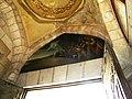 Jerusalem; Third Station of the Via Dolorosa (A treia oprire a lui Isus) (6); 1-3000-306.jpg
