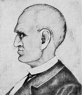 Jesse Applegate American pioneer