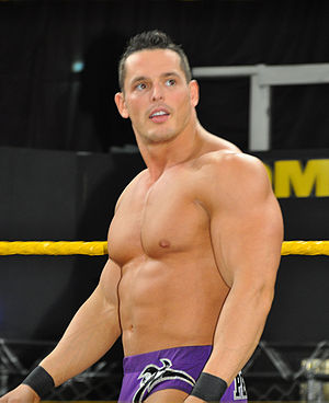 Jessie Godderz - Godderz in February 2012