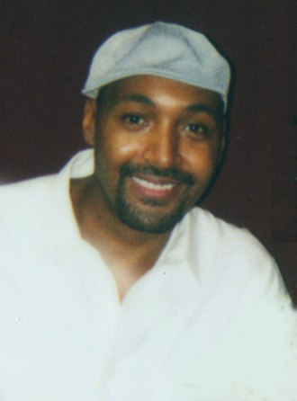 Jesse L. Martin - Martin at the 2006 Broadway Cares/Equity Fights AIDS Annual Grand Auction and Flea Market