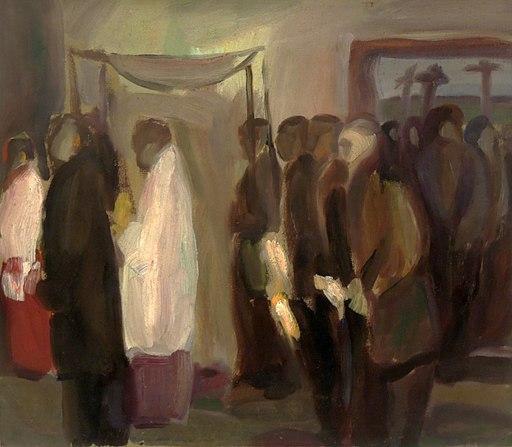 Jindřich Prucha - Funeral