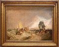 Jmw turner, navigando alle bocche del tamigi, 1806-07 ca.jpg