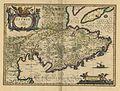 Joan Blaeu - L'Istrie (17. stoletje).jpg