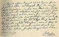 Johan Ludvig Heibergs håndskrift.jpg