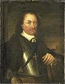Johan Maurits (1604-97), graaf van Nassau-Siegen. Gouverneur van Brazilië Rijksmuseum SK-A-2967.jpeg