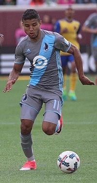 Johan Venegas - Minnesota United.jpg