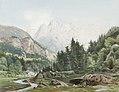 Johann Friedrich Stock Karwendel 1857.jpg