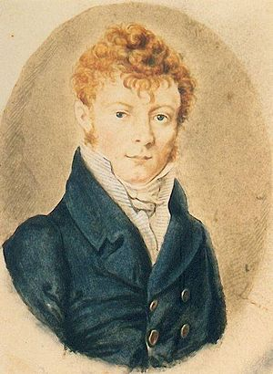 Johann Karl Ehrenfried Kegel