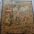 Johannes karcher su disegno di Garofalo o camillo filippi, san giorgio subisce il supplizio dell'albero, 1552.JPG