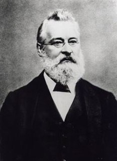 John Newlands (chemist) British chemist who did work concerning the periodicity of elements