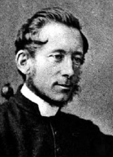 John Bacchus Dykes British clergyman and hymnist
