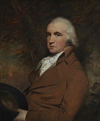 John Beugo - John Beugo by George Willison.