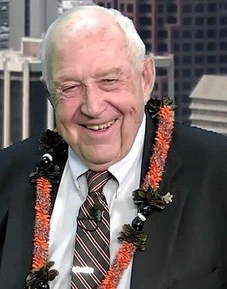 2000 United States Senate election in Hawaii - Image: John Carroll