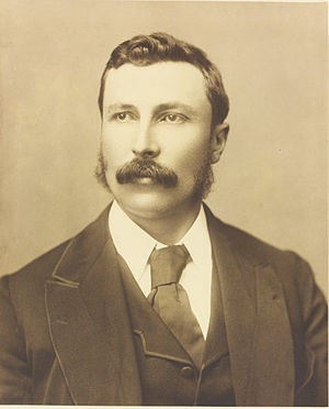 John Cockburn (Australian politician) - Image: John Cockburn (Australian politician)
