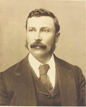 John Cockburn (Australian politician) - Image: John Cockburn (Australian politician)