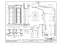 John Gridley House, 205 East Seneca Turnpike, Syracuse, Onondaga County, NY HABS NY,34-SYRA,4- (sheet 6 of 12).png