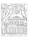 John Hossack House, 210 Prospect Avenue, Ottawa, La Salle County, IL HABS ILL,50-OTWA,1- (sheet 3 of 3).png