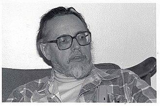 John Howard Yoder - Image: John Howard Yoder